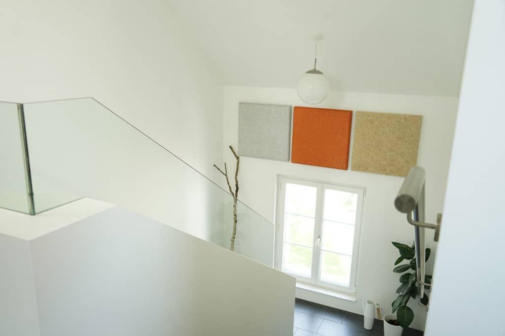 Stiegenhaus Perg 10