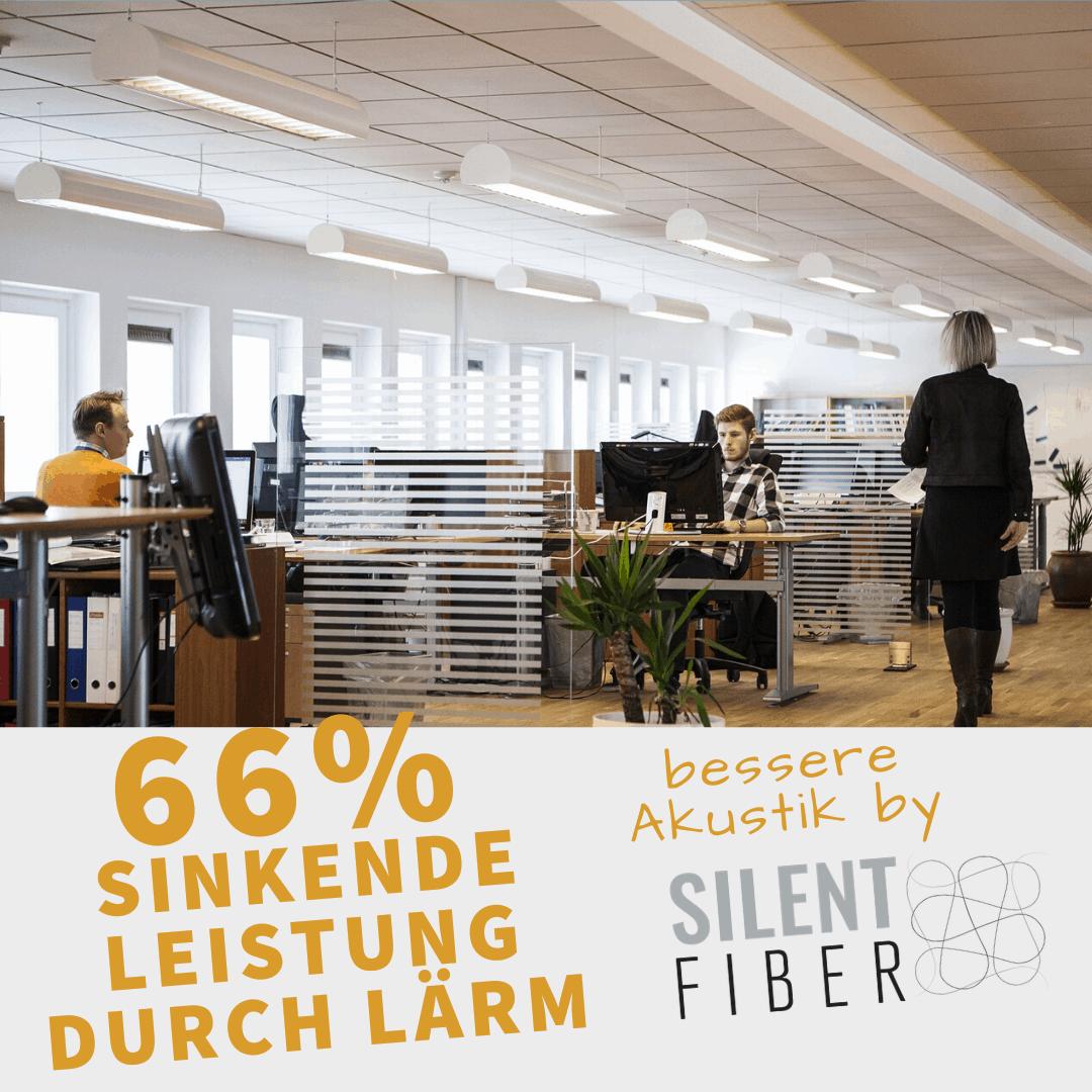 Read more about the article Störender Lärm am Arbeitsplatz