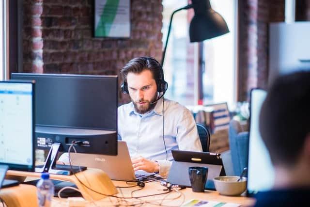 94% sagen: höhere Produktivität mit weniger Lärm