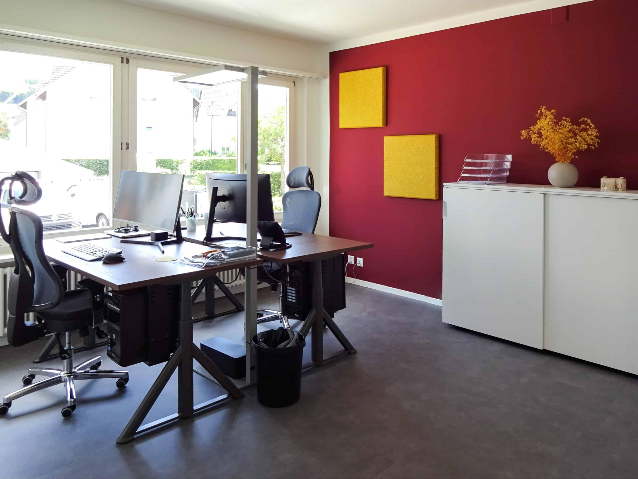Read more about the article Büro-Designer Boris Bandyopadhyay über das Büro der Zukunft