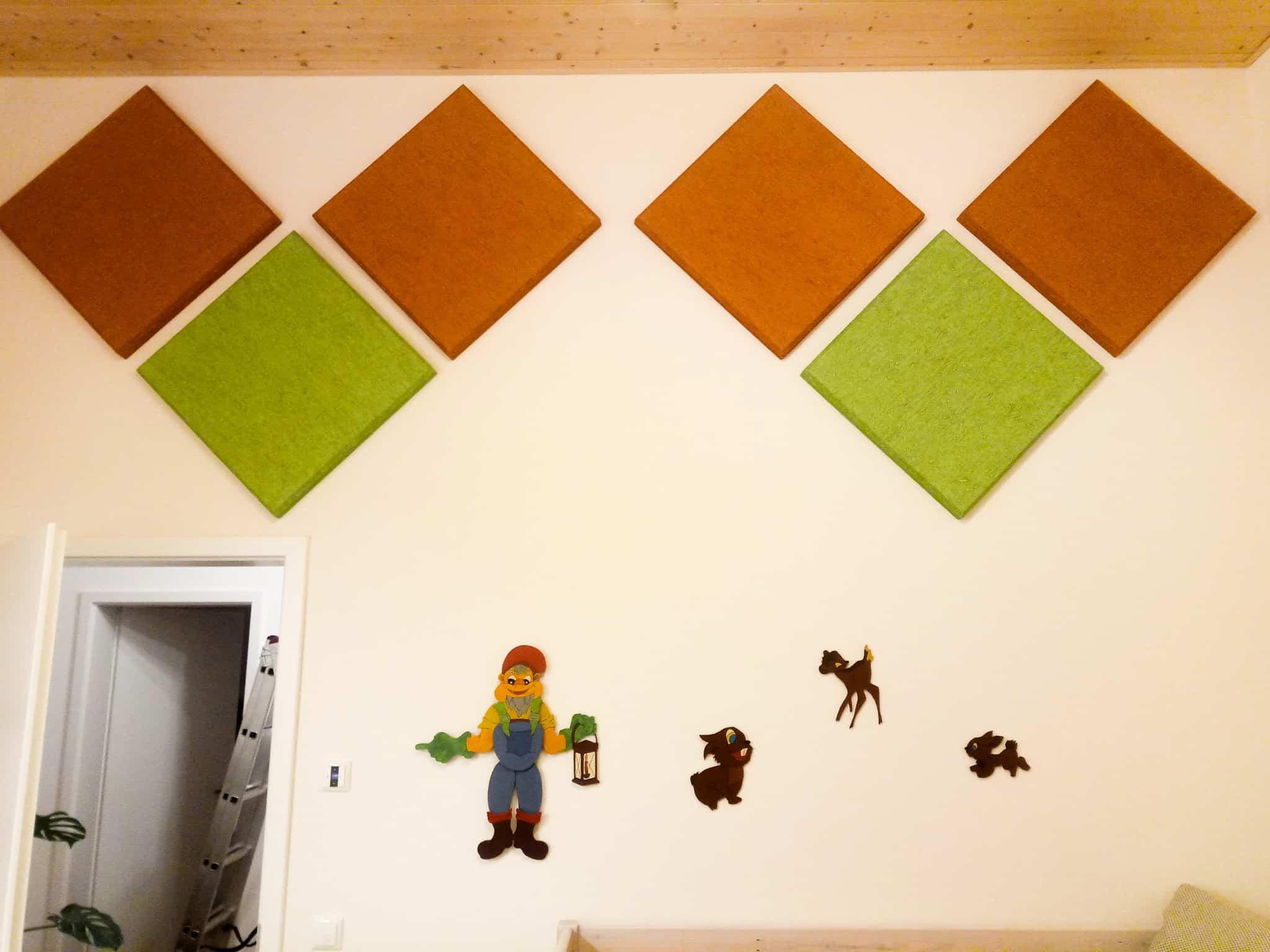 Endlich mehr Ruhe im Kinderzimmer