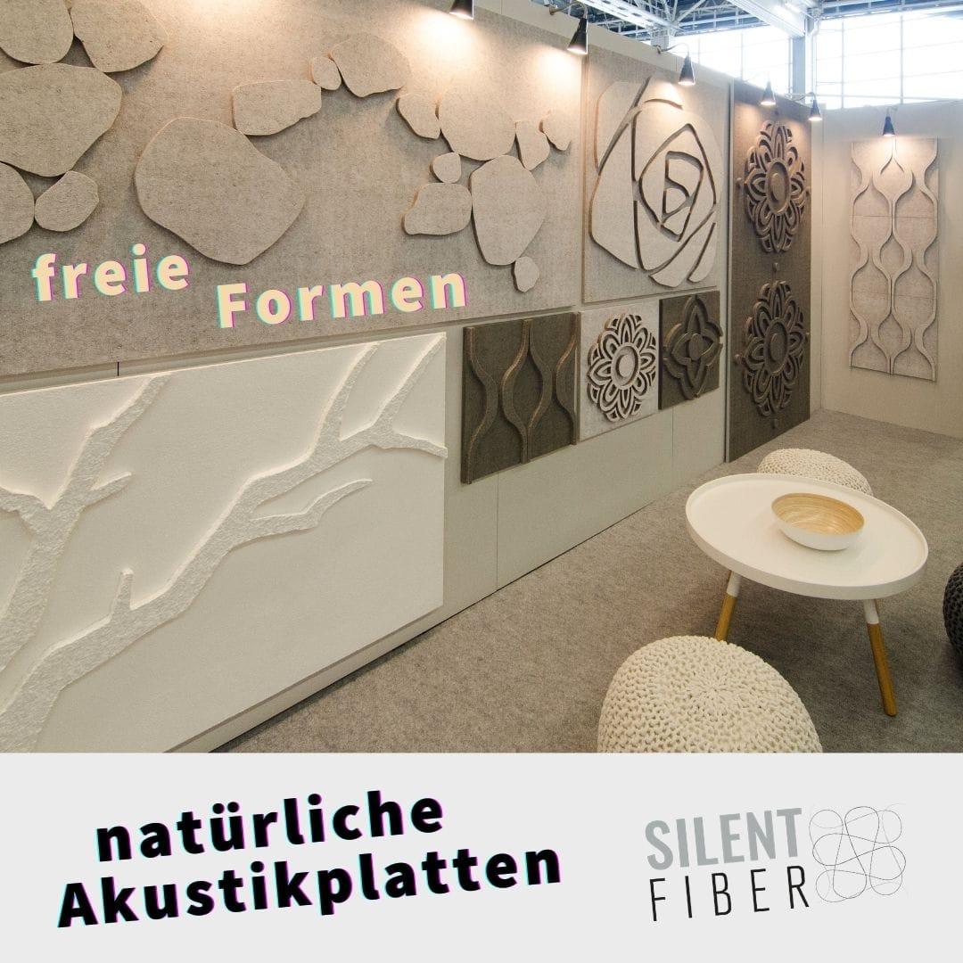 Read more about the article Akustikplatten im Sonderformat – frei zugeschnitten