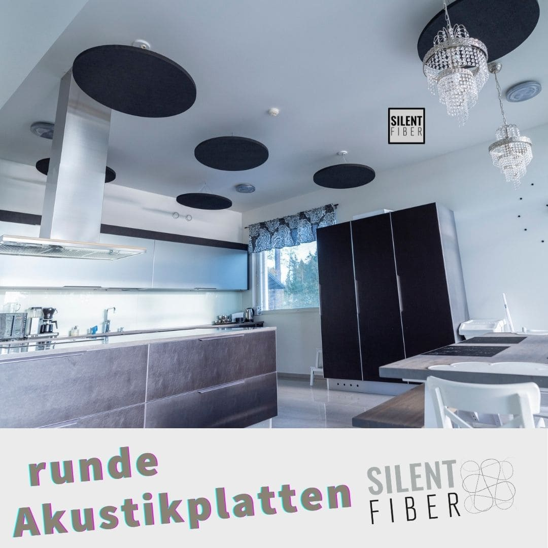 Read more about the article Runde Akustikplatten